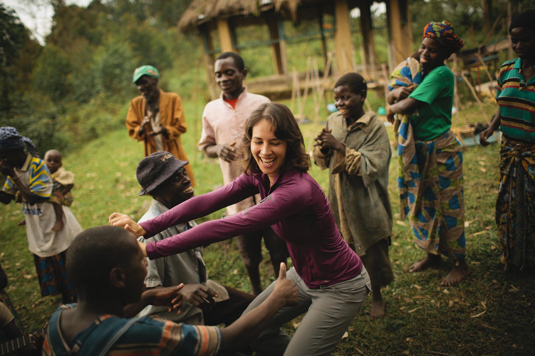 Pygmy People Of Africa The Herbal Ninja