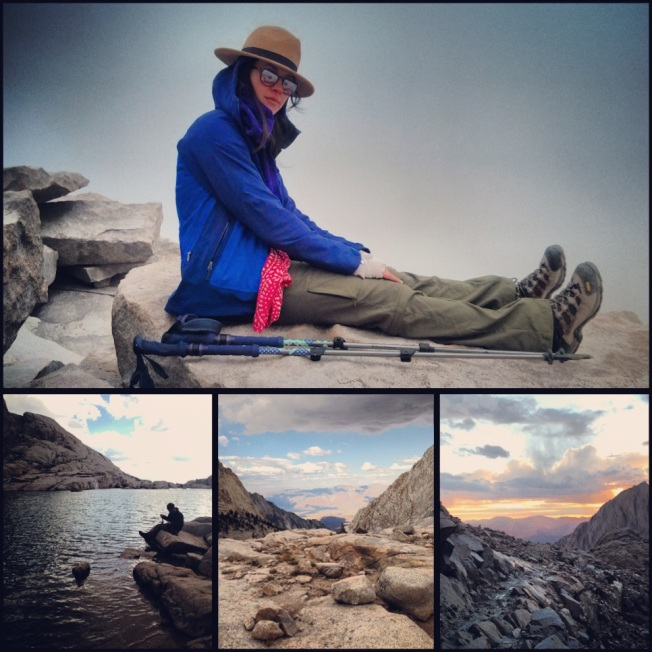 Mt.Whitney Photos